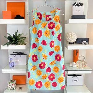 🌺 ALFRED SUNG SUMMER DRESS